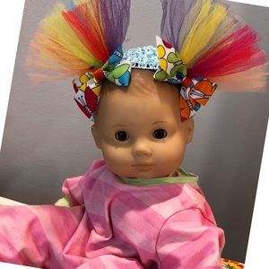 Other - Baby Pigtail Headband